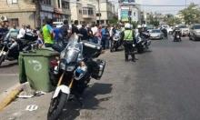 تحرير مخالفات واعتقالات في طمرة وشفاعمرو وعبلين وكابول