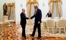 كيري سيعرض على روسيا تنسيقا في سورية