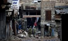 تركيا تفرض حظر التجول في 16 بلدة