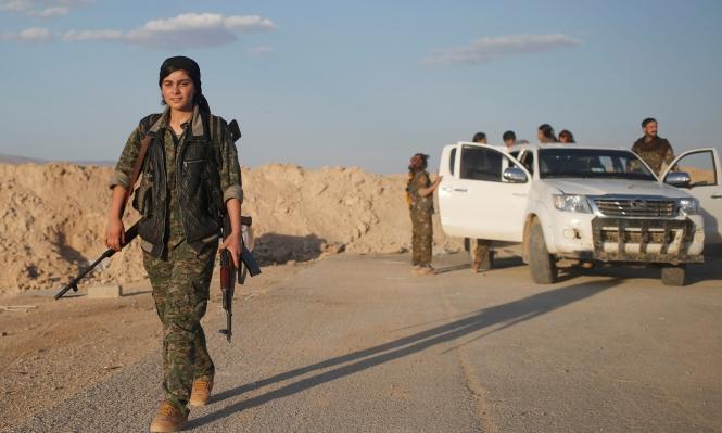 العراق: البيشمركة تصد هجوما لداعش شمال غرب الموصل