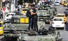 """إيران تأمل أن """"تحترم"""" تركيا حكومة سورية """"المنتخبة""""!"""