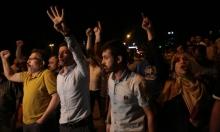 تمرد عسكري في تركيا: متظاهرون يخروجون للشوارع ويحبطونه