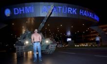 احتفالات مبكرة بسقوط إردوغان