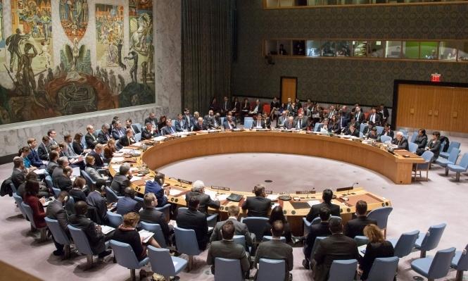 مصر تعرقل بيانًا يدعم الحكومة التركية في مجلس الأمن