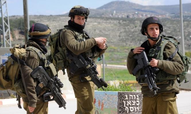 زعترة: الاحتلال يعتدي بالضرب المبرح على فلسطيني
