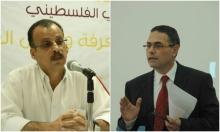 انتخاب عبد الفتاح رئيسًا للتجمع وشحادة أمينًا عامًا