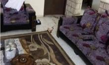 دير حنا: ملثمون يقتحمون منزلا ويعتدون على أسرة