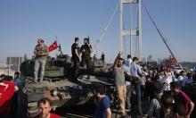مقارنة بين الانقلاب التركي الفاشل وانقلاب مصر