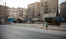 سورية: القوات النظامية تسيطر على طريق الكاستيلو بريف حلب
