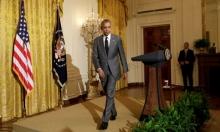 أوباما يحث على احترام حكم القانون في تركيا