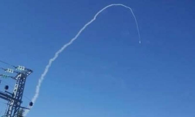 إسرائيل تتقصى مصدر الطائرة بدون طيار وترجح أنها روسية