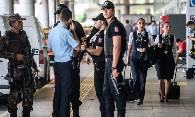 أميركا تحذر رعاياها من السفر إلى تركيا بعد الانقلاب الفاشل