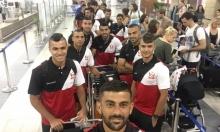 الفريق السخنيني يسافر إلى بولندا لإقامة معسكر تدريبي