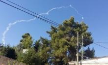"""""""الطائرة بدون طيار توغلت داخل الجولان 4 كيلومترات"""""""
