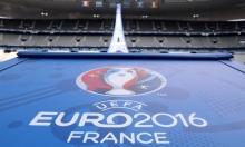 إحباط هجوم إرهابي سبق انطلاق يورو 2016
