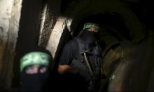 غزة: شهيد ومصابون نتيجة انهيار نفق للمقاومة