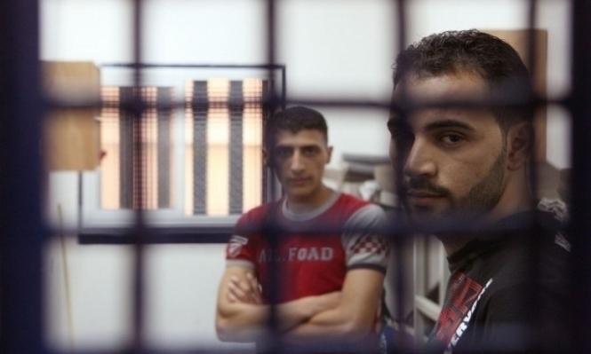 الأربعاء في الناصرة: وقفة وحدوية دعما للأسير بلال كايد