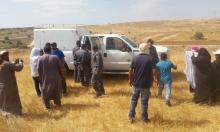 العراقيب تواصل التصدي للتحريش: إصابة فتاة واعتقال قاصر