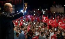 تركيا إلى أين؟