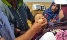 النقب: قوات التدمير تعتدي على أهالي العراقيب
