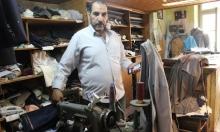 القمبازي النصراوي الأخير: الجينز أطاح بمهنتي