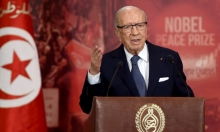 تونس تمدد حالة الطوارئ للمرة الخامسة