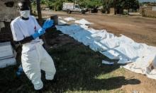 خطر الكوليرا يهدد جنوب السودان بعد الجوع والنهب