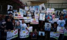 سجن نفحة: تصعيد احتجاجات الأسرى الفلسطينيين تضامنا مع كايد
