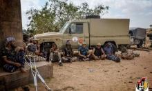 الأمم المتحدة تخشى تمدد داعش بليبيا والمنطقة