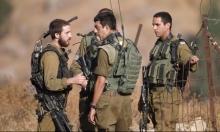 إسرائيل تشرع ببناء جدار فاصل جنوبي الحمة