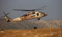 مصادر: الجيش الإسرائيلي يستهدف مبنى في القنيطرة