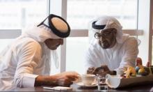 مباحثات إماراتية قطرية في الدوحة اليوم