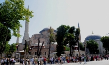 رغم محاولة الانقلاب: تركيا المفضلة سياحيا لعرب الداخل