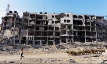 العدوان على غزة: 63% من الشهداء هم مدنيون