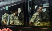جاويش أوغلو: الحملة الأمنية مستمرة لعدم زوال خطر الانقلابيين