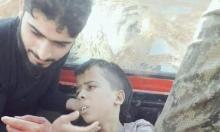 موت الإنسانية بسورية: ذبح طفل في حلب