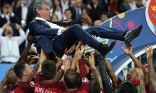 كيف كافئ الاتحاد البرتغالي المدرب فرناندو سانتوس؟