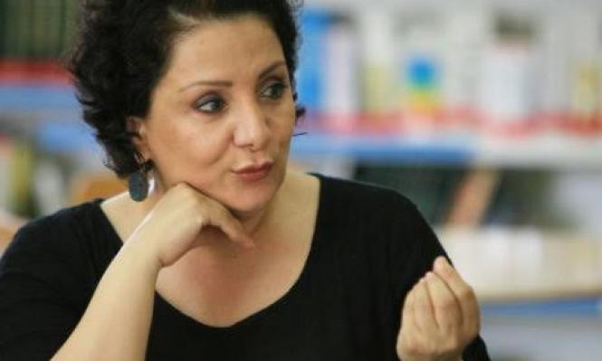 ورشة في التحرير الأدبي مع الكاتبة نجوى بركات
