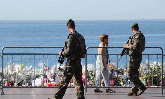 البرلمان الفرنسي يصادق على تمديد حال الطوارئ في البلاد