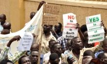 جنوب السودان: شرطيون أوروبيون يغادرون البلاد دون إذن