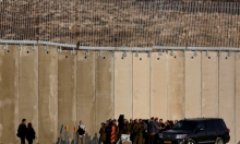 إسرائيل تضيف 42 كيلومترًا لجدار الفصل العنصري