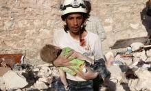 سورية: مقتل 43 مدنيا بقصف نفذه طيران النظام