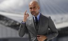 غوارديولا يصوب راداره نحو لاعب ريال مدريد