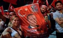 إردوغان: الجيش سيخضع لإعادة هيكلة بعد الانقلاب الفاشل