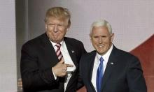 مايك بنس يقبل ترشيحه من الحزب الجمهوري نائبا للرئيس