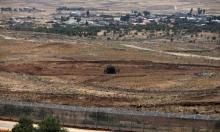 تقارير: إسرائيل قصفت مبنى تابعا للنظام السوري