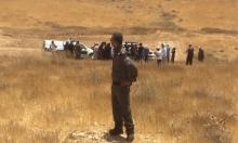 العراقيب: اعتقال الشيخ صياح الطوري ونجله عزيز