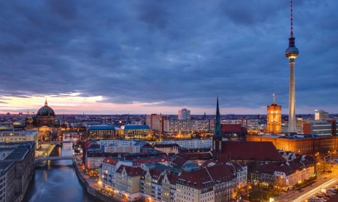 عدد سكان برلين يقترب من مثله قبل الحرب العالمية الثانية