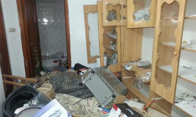 الضفة الغربية: الاحتلال ينفذ اعتقالات تطال رجال أمن فلسطينيين
