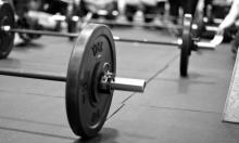 لتنمية العضلات... تكفي الأوزان الخفيفة